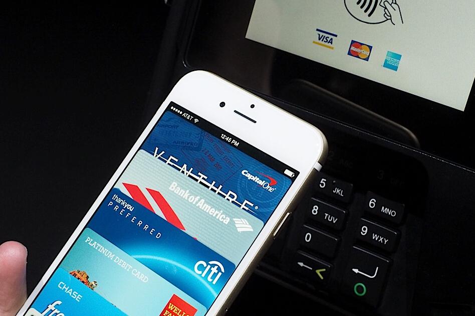 苹果也将左右 NFC 的发展