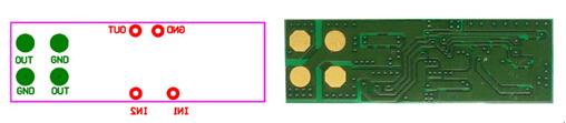 宏成开发出无线充电IC模块