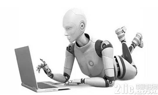 人工智能将改写未来十年 ICT 产业面貌