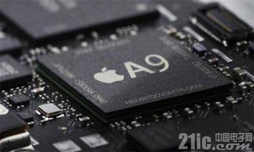 苹果发布会上的A9处理器到底有多强?