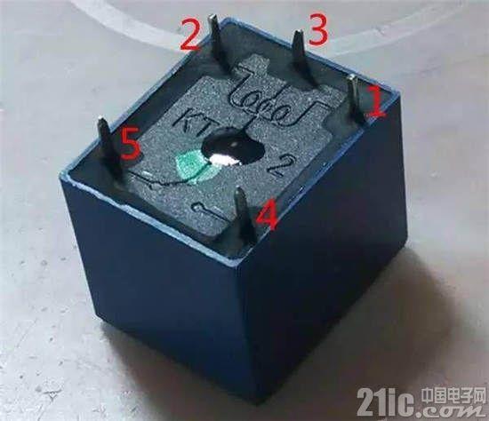 为什么单片机不能直接驱动继电器和电磁阀图片