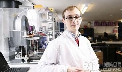 英国博士借3D打印开发出革命性疟疾治疗装置