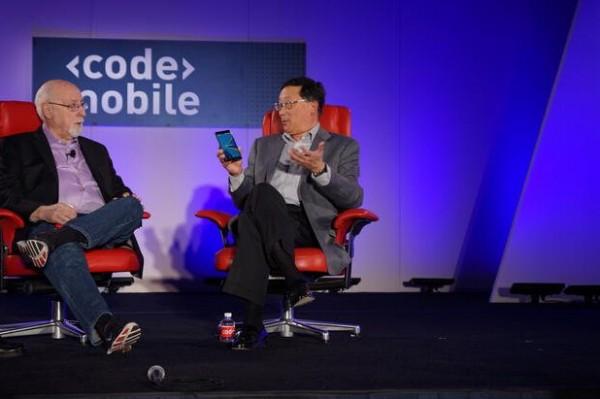 继索尼后 黑莓也表示明年手机不盈利就放弃