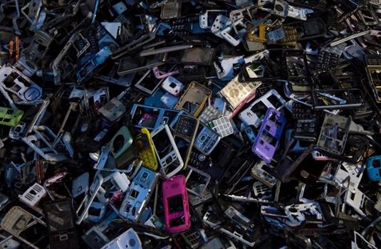 我国成电子垃圾第一国 谁来负责?