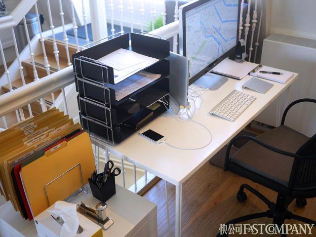 提高工作效率?从办公桌整理开始!