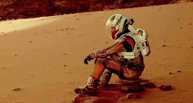 火星救援:送给创业者的一碗好鸡汤