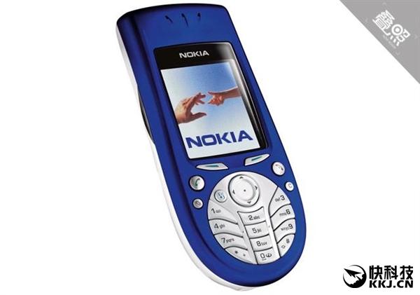 史上最丑手机与数码产品  最后一张真的笑!尿!了!