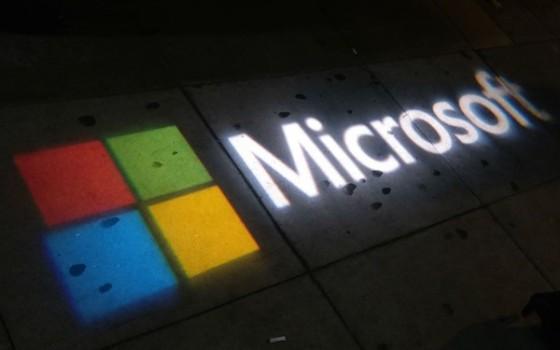 微软在图像识别挑战赛中大获全胜 百度遭淘汰