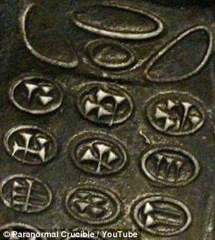 外星人到此一游?奥地利出土800年前手机,外观像极诺基亚