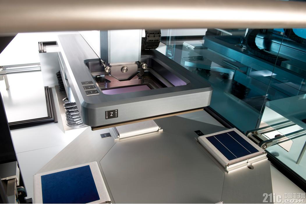 应用材料公司先进金属化系统获得市场热烈反响