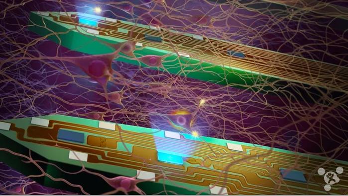 科学的治愈神经疾病居然靠的是二极管!