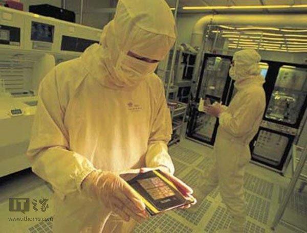 三星台积电拼血战 苹果A10芯片将坐收10nm工艺?