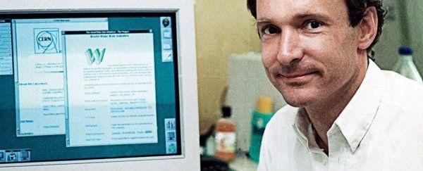 25年,它是世界网站启蒙师!