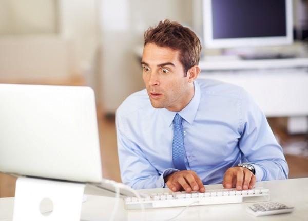 网站摸透用户心情:牵线人竟是鼠标?