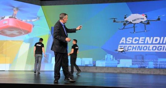 Intel CEO:中国将是真正创新中心