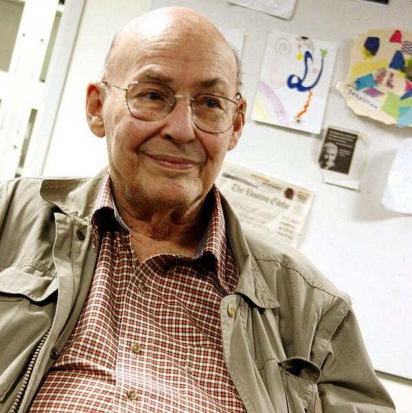MIT人工智能实验室联合创始人逝世 曾获图灵奖