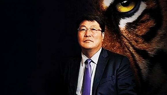 """中国企业全球大收购 紫光董事长被称""""饿虎"""""""