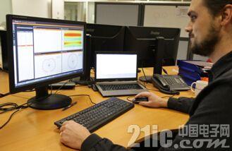 MVG 与是德科技联手实现对最新无线设备的高效准确测试