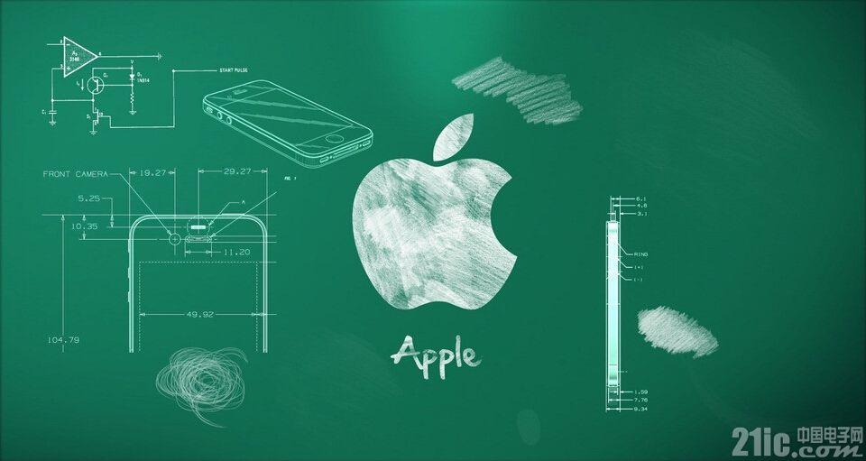 不是果粉也得服!10个精妙绝伦的苹果产品设计细节