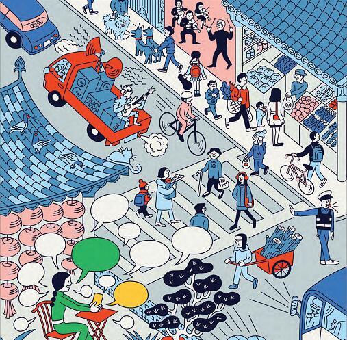 麻省理工科技评论公布2016年十大突破技术