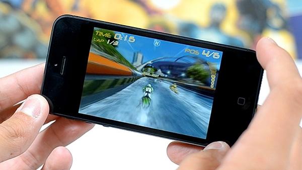 给赞!ARM豪言称明年手机游戏性能超主机