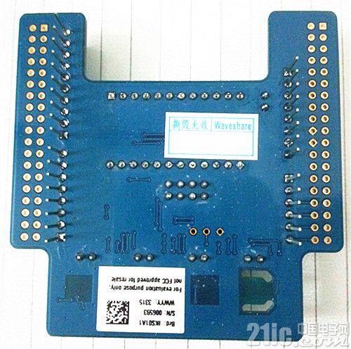 你需要的传感器这板子都有――ST X-NUCLEO-IKS01A1 扩展板评测