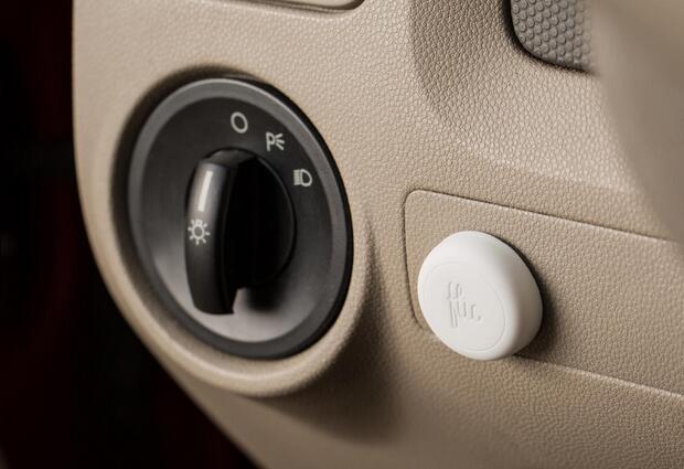 你的未来生活,可能只需要这么一个按钮