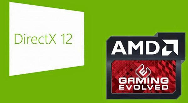 要逆袭放大招 AMD的DX12行吗?