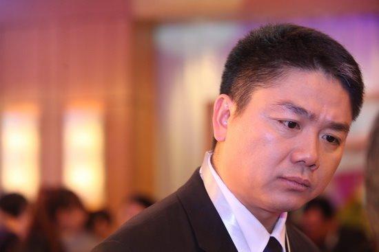 刘强东:京东无人机送货时代不远了
