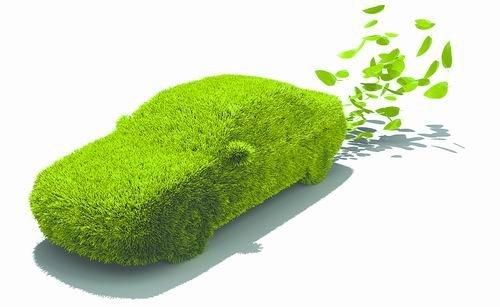 除了空调和手机 董小姐又爱上了新能源汽车