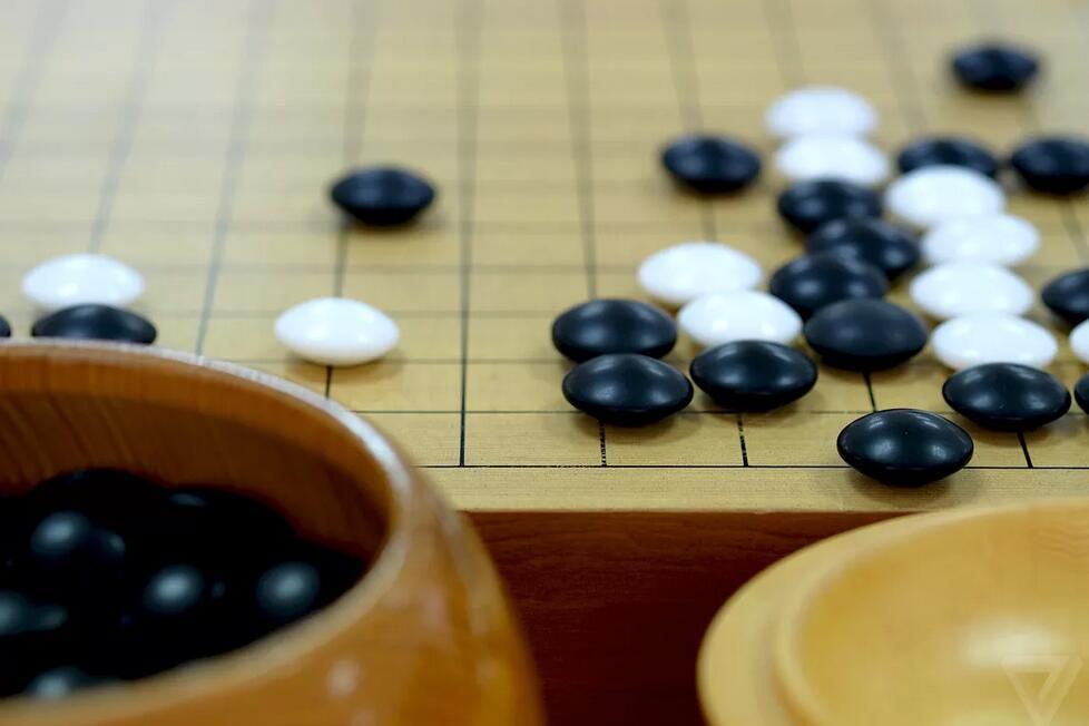 """对于AlphaGo IBM""""深蓝"""