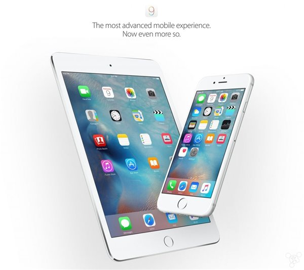"""苹果iOS9.3要推""""老板模式"""":手机控 你可长点心吧!"""