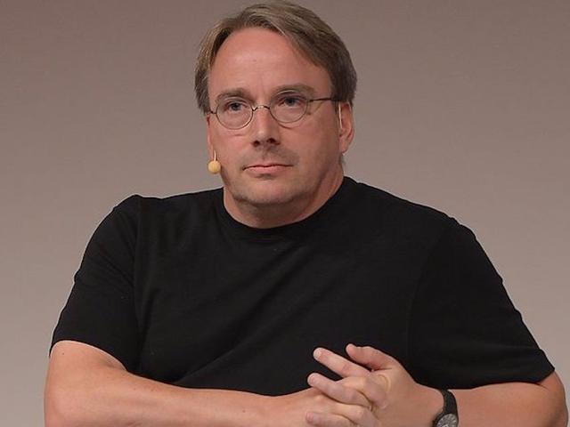 全世界最成功的程序员:远见卓识会毁了Linux
