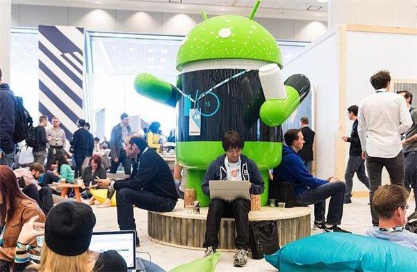 恶意软件再袭安卓:5亿设备遭侵犯