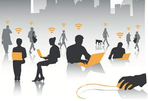 这是你要的安全感?网友八成不会改WiFi密码