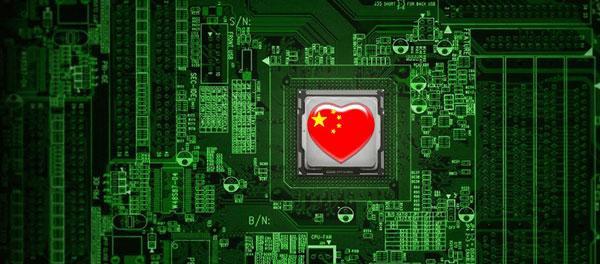 18年增长26倍!中国成芯片专利申请第一大国