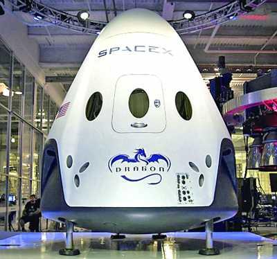 SpaceX火箭详解:马斯克并不仅仅是个CEO