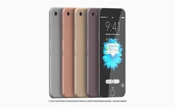 郭明池:别买iPhone7,iPhone8才是真角儿!