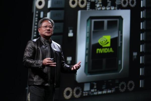 怒砸130亿!英伟达要研发人工智能超级芯片