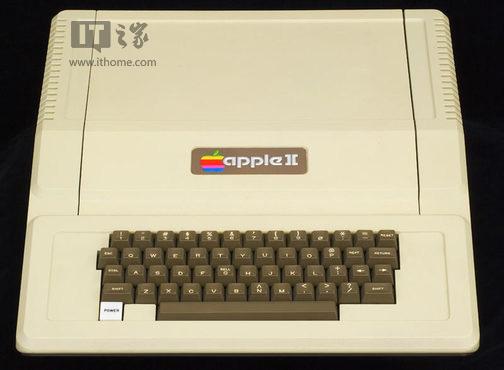 浮沉40年 苹果这样走过!