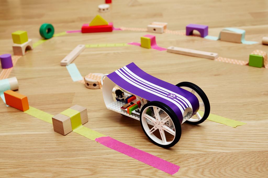这几个玩意儿可以让孩子玩成工程师!