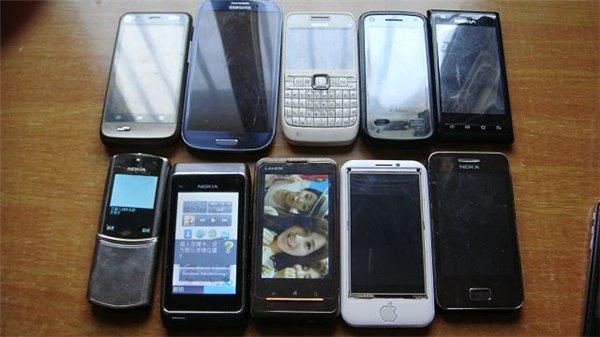 旧手机咋处理?七成都这么干