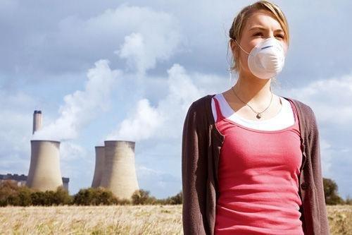 全民抗击PM2.5!我国首个民用防护口罩标准发布