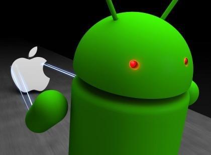Google:安卓操作系统前景不容乐观