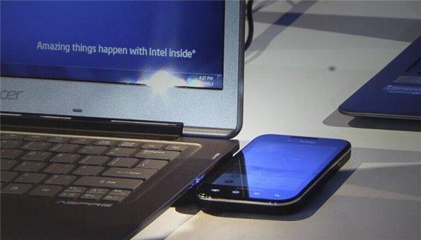 """现实版""""美队""""大战!Intel竟先放弃无线充电业务"""