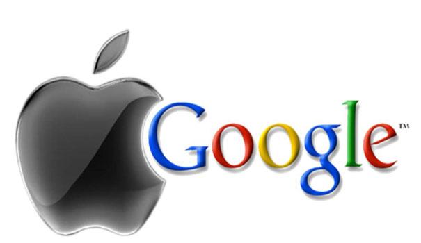 苹果市值被谷歌反超 iPhone 7或也无法拯救