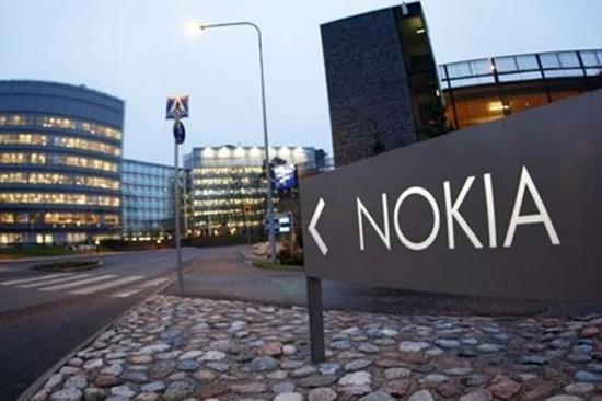 诺基亚还是那个诺基亚,但手机产业早变了