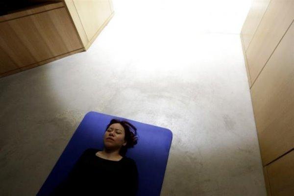 """""""睡在公司""""已成为中国科技行业文化"""