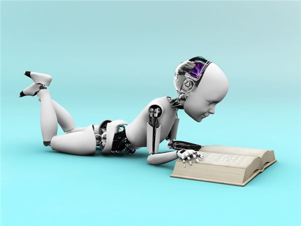 未来,我们像训狗一样训练计算机