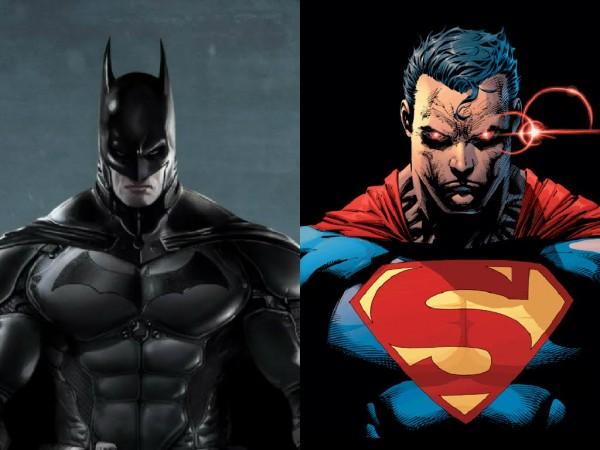 无厘头研究,最强超级英雄蝙蝠侠排最后,第一是?